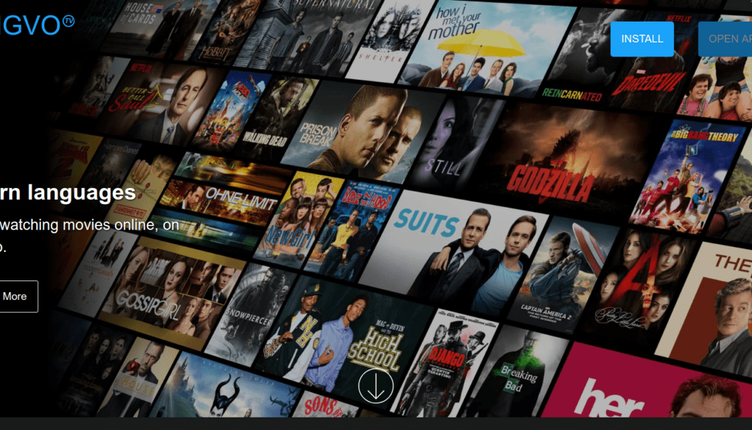 Netflix and drill oder: Bingewatching ab sofort ohne schlechtes Gewissen