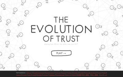 Vertrauen 2: Mit einem Spiel eine Menge über Vertrauen lernen